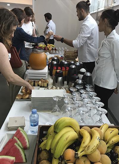 catering Diloa Lorca Murcia
