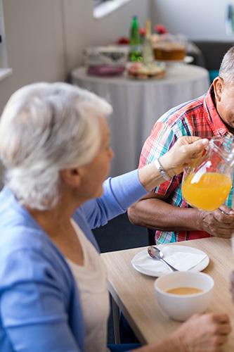 catering para residencias publicas y privadas Murcia
