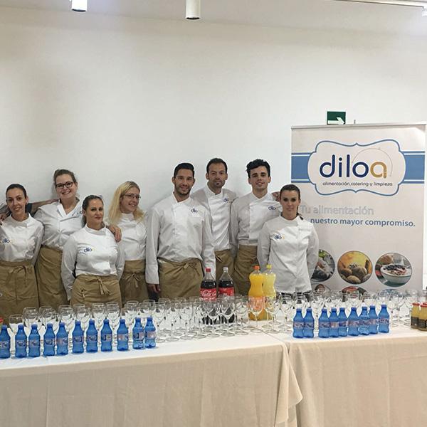 Equipo de trabajo Diloa