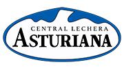 Logo Asturiana