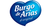 Logo Burgos de Arias